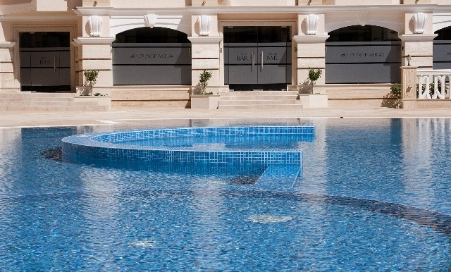 Cabacum Beach Residence_Pool