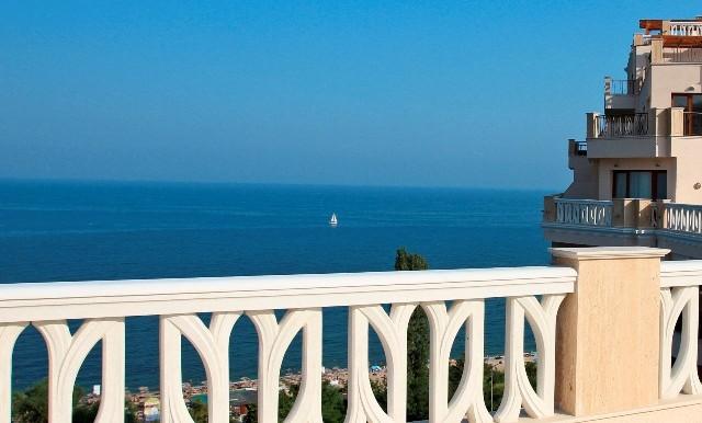Cabacum Beach Residence_Sea view