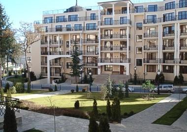 Продава Луксозен дом в кк. Златни пясъци, Варна – N1301