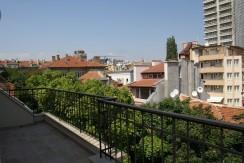 Апартамент в идеален център с панорама 1416