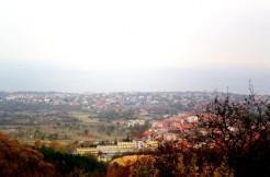 ПРОДАДЕН!!!  Продава ъглов парцел с панорама и простор град Варна – N1303