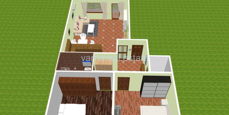 Апартамент Сан Стефано 14 - 3