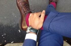 ПРОДАДЕН!!! Продава се работещ бизнес – производство на чорапи