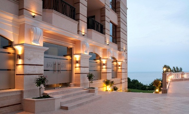 Cabacum Beach Residence_Bistro
